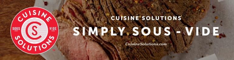 cuisine solutions 39 blog. Black Bedroom Furniture Sets. Home Design Ideas